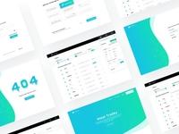 Tradey - Web App