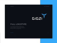 Gigzi - Brand Book Animation