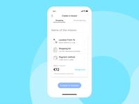 Velonto  - Client App Animation