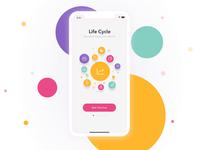 Concept - App Animation