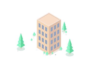 Velonto - Web Illustrations