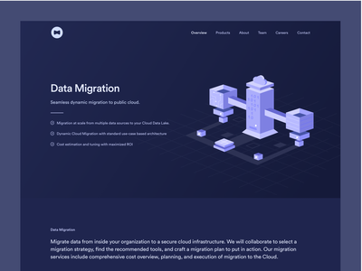 UI/UX Design for Machine Learning and AI Platform machine learning clean illustration ux design ui 2020 trends 2020