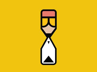 Creative Block creative block illustration deadline