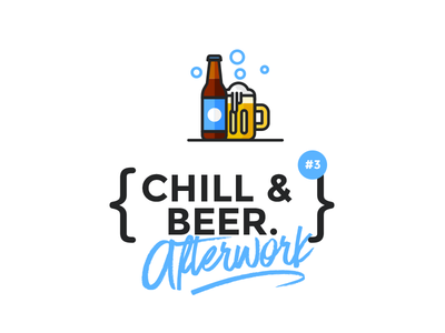 Chill&Beer.