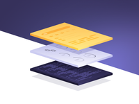Customisation of the widgets