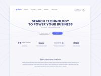 Algolia - New website
