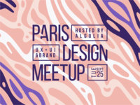 Paris Design Meetup