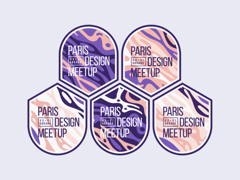 Paris Design Meetup