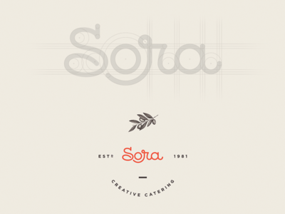 Sora Creative Catering