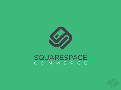 Squarespace Commerce squarespace commerce playoff logo money wallet