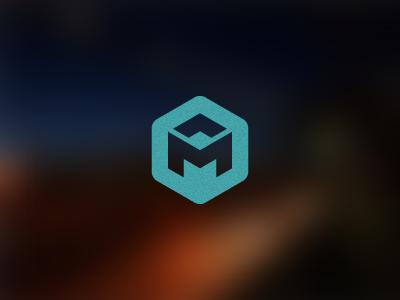 MM Bureau bureau architecture structure building design logo