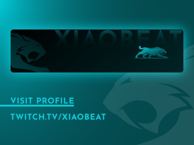 Twitch Banner steam logo steam esports logo team logo esports esport gaming gaming logo vector gamers twitch twitch.tv streaming streamers streamer stream avatar icons avatar