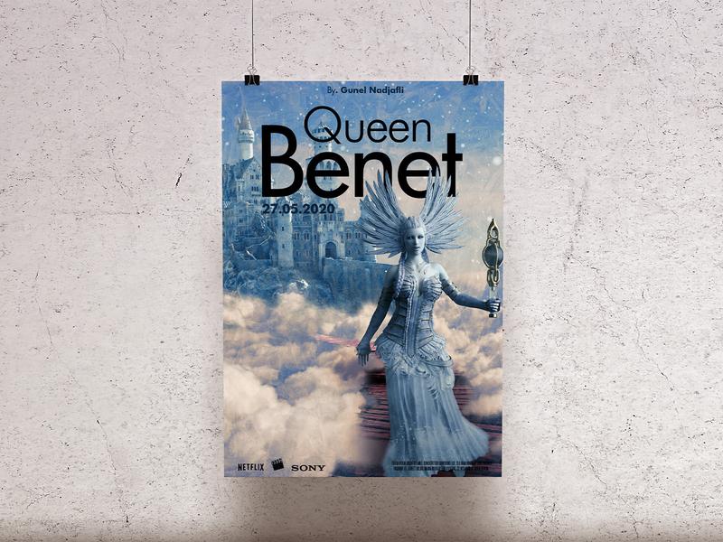 Queen Benet