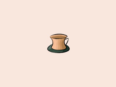 Coffee Logo Concept