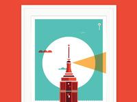 Lighthouse poster full alonzo felix
