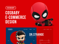 COSBABY - Figure Toy Shop