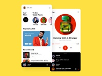 01. Music App