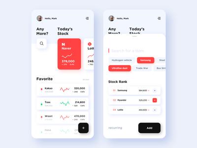 05. Easy stock trading app