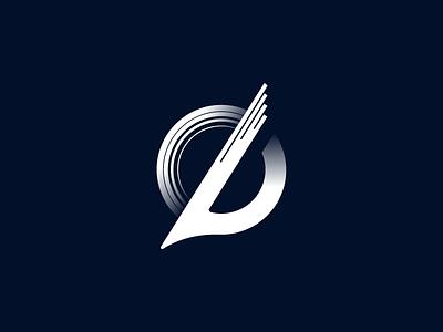 Blackhole logo brand blackhole