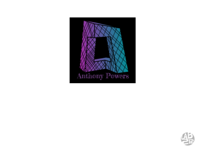 """Logo/ Insignia Draft for Anthony Powers """"Mr Soul Sound"""" concepts logo designs music promotion musician vector logo branding design"""