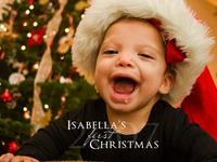 Christmas Card 2007 - back