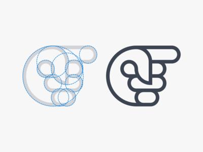 Icons ios app design sketch icons