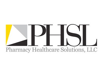 PHSL design branding brand badcat logo