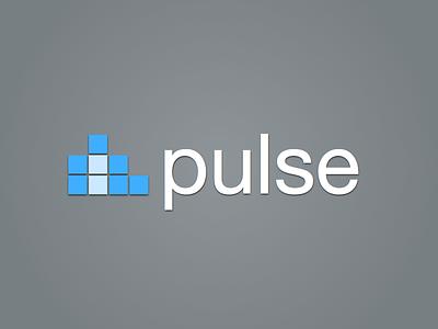 Pulse CMS logo