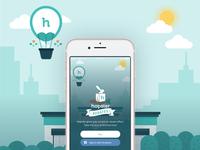 Hopster Rebates iOS