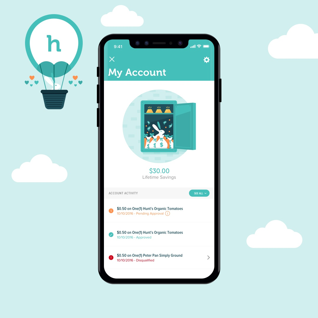 Hopster Rebates My Account Iphone X By Javon Greaves For Clarus On Dribbble