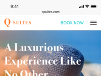 Q suites mobile home