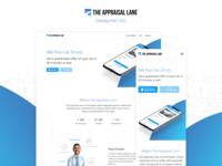 The Appraisal Lane Consumer Site