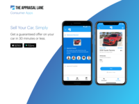 The Appraisal Lane Consumer Apps