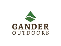 Gander Outdoors Redesign Concept