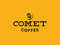 Comet Coffee Redesign