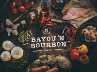 Bayou N' Bourbon