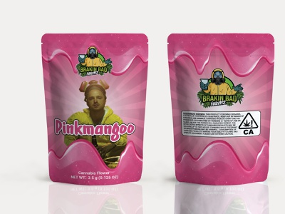 packaging design food cannabis package gusset pouch pouch foil bag illustration food pouchbag design coffee suppliment label graphic design cbd oil label product label label drink design