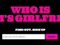 Who is Adam's Girlfriend?