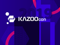 KAZOOcon 2019 Email Banner