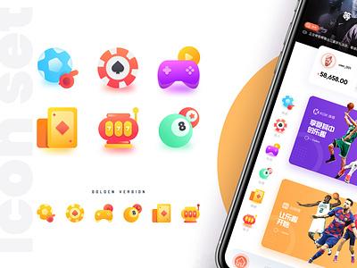 Icon Design - Mobile Application mobile app icon mobile icon icon design icons icon