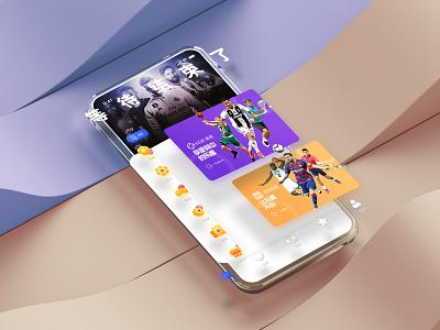 Mobile Application Ui Design mobile application mobile app design ui mobile app