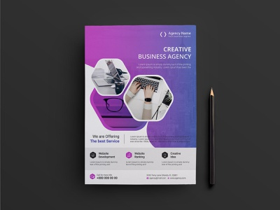 Corporate business flyer poster template.Brochure cover design page poster publication corporate business flyer brochure cover layout flyer design a4 creative unique template recent popular new modern