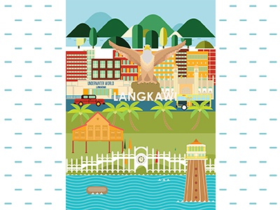 Postcard Design - A Guide for the Island Lover