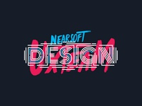 Nearsoft UX Team Tee Design