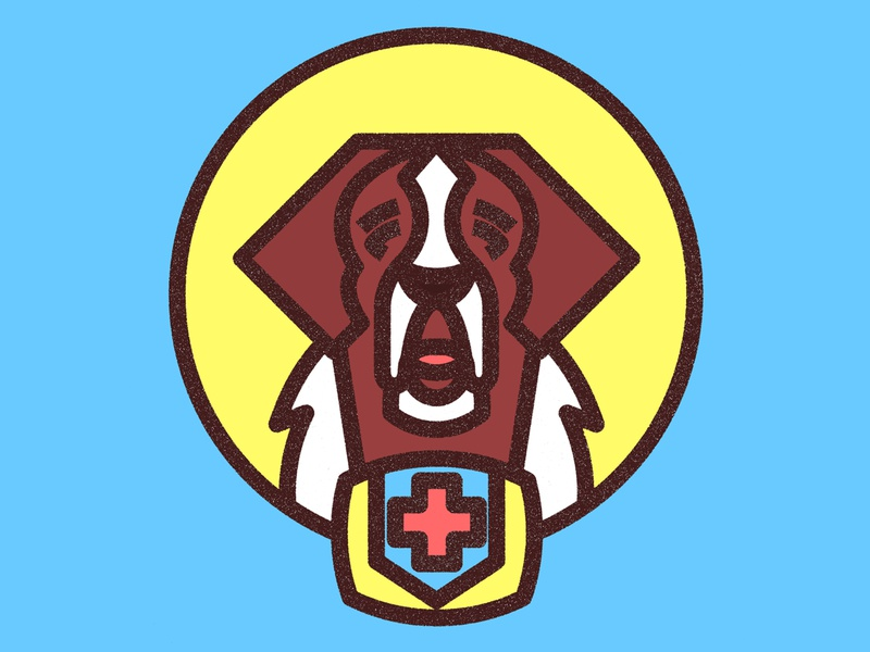 St. Bernard V.02