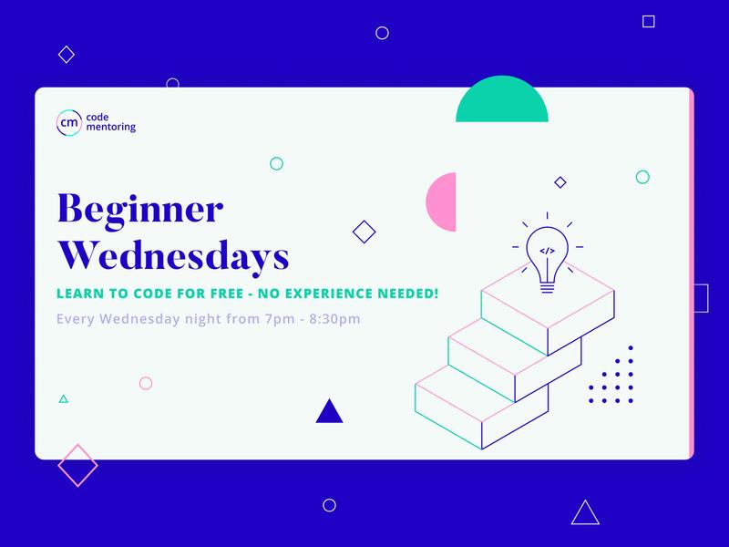 Coding Workshop - Beginner Wednesdays