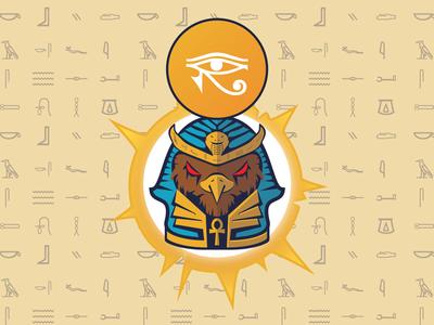Ra - Our god of sun