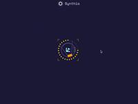 Synthia - Filter node menu