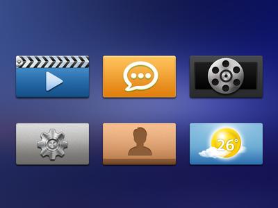 LETV Theme icon