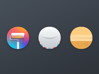 Theme icon Set2